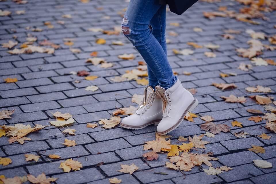buty jesienno zimowe